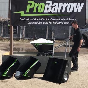 ProBarrow-Base-going-up-the-ramp-one-handed-thumb